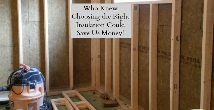 insulation slider