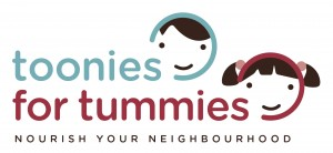 toonies for tummies nourish