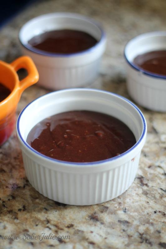 carnival cruise warm chocolate melting cake melt ready