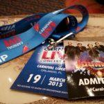 Journey Carnival Live Concert on the Carnival Liberty #CarnivalLive