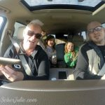 Driving Over 20 Hours in a 2015 GMC Yukon XL Denali