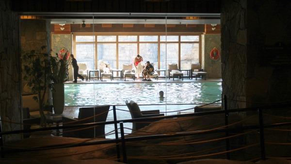 casino rama pool