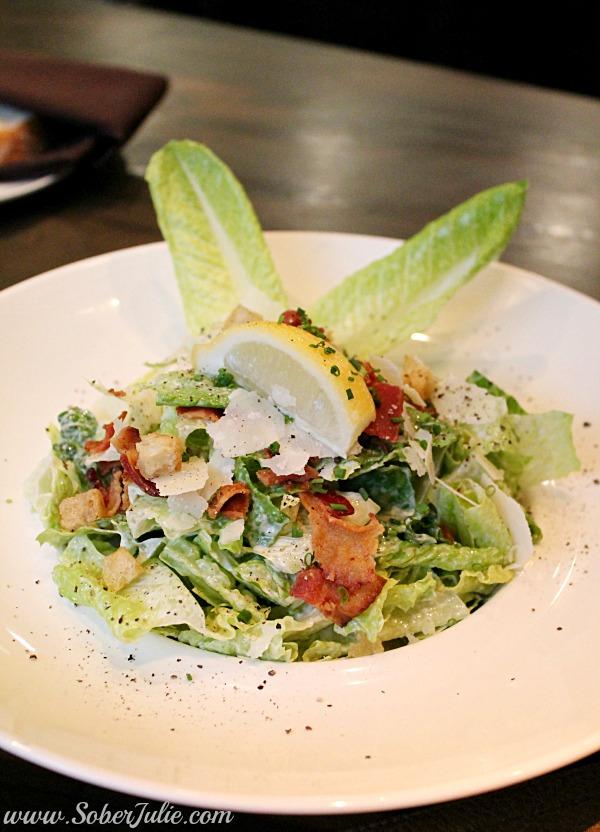 st. germain's casino rama caesar salad