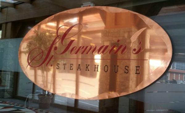 st. germain's steakhouse casino rama