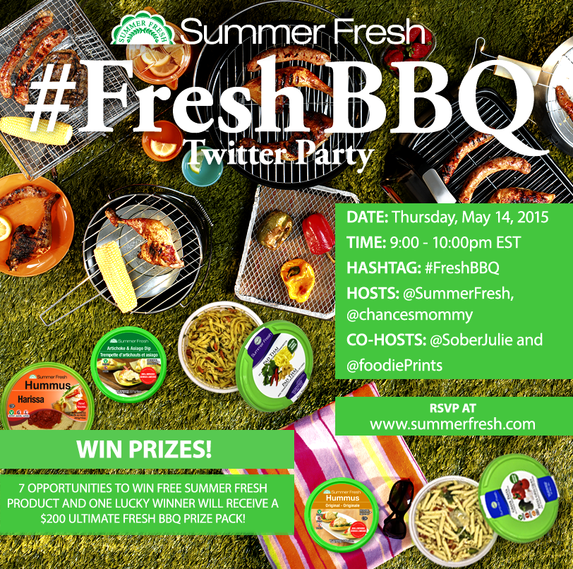 FreshBBQ-TwitterParty