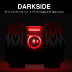 Introducing Darkside Ollie with a GIVEAWAY
