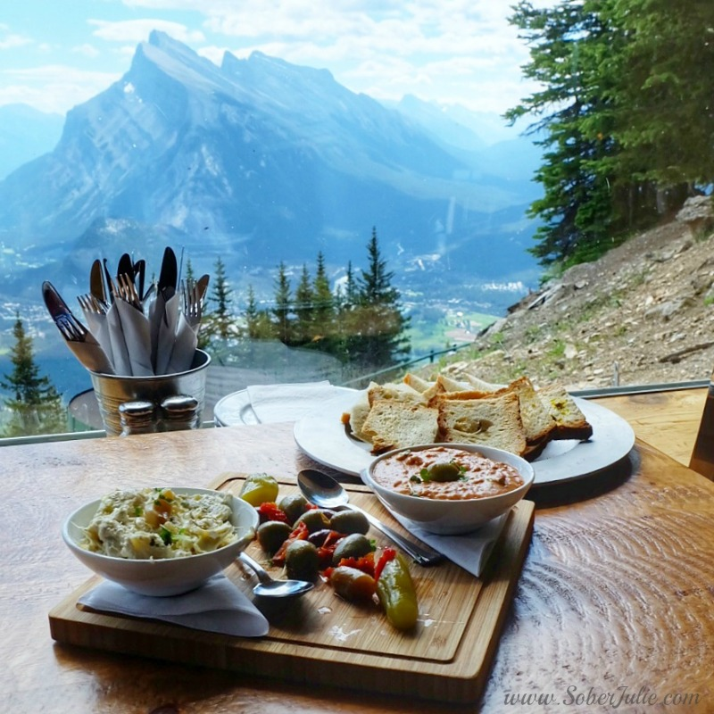 banff-mt-norquay-cliffhouse-appetizer