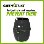 Mosquitos Bugging You? Enter to WIN a #GreenStrike Mosquito Preventer