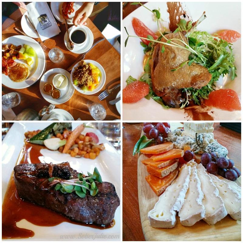soberjulie-banff-buffalo-mountain-lodge-food