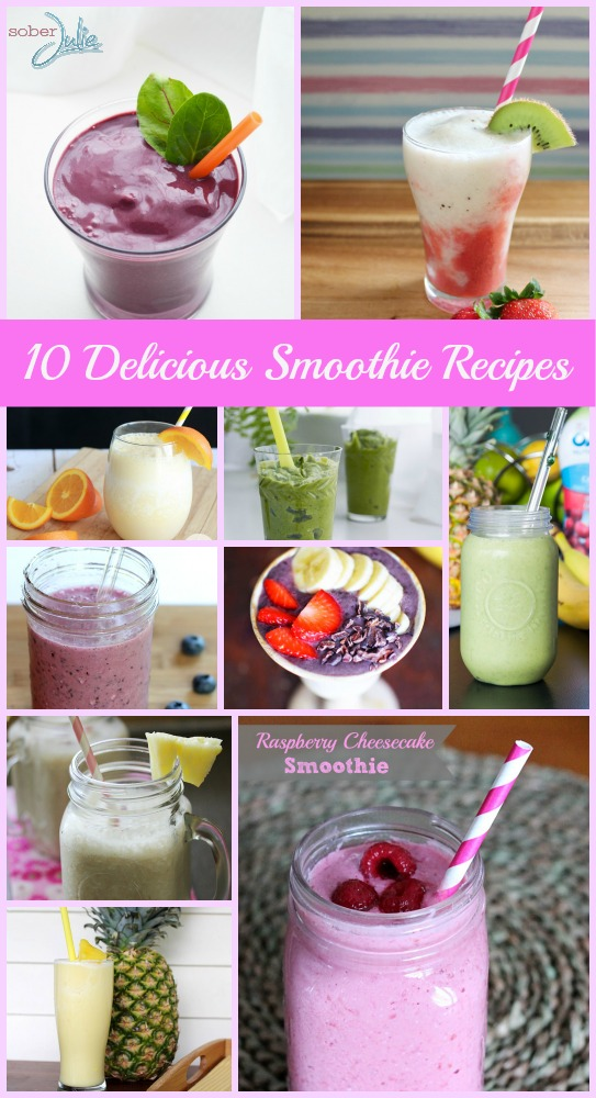 soberjulie-smoothie-recipes