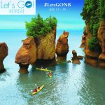 Let's GO! Retreat in New Brunswick – #LetsGONB Twitter Party