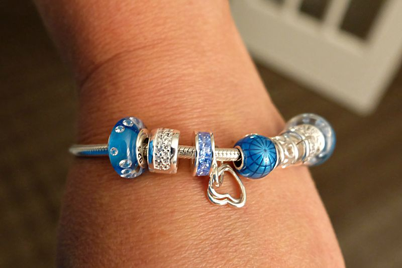 soufeel bracelet charms