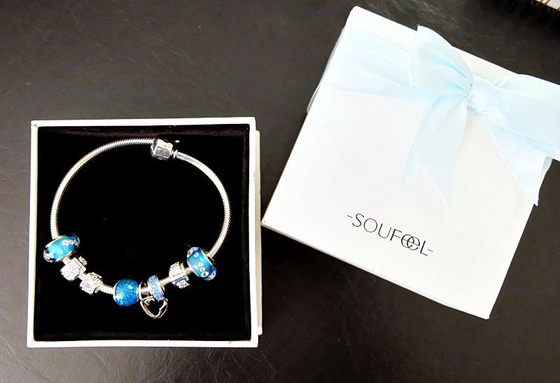 soulfeel bracelet