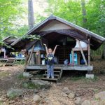 First Time at Summer Camp…How This Mama Got Homesick
