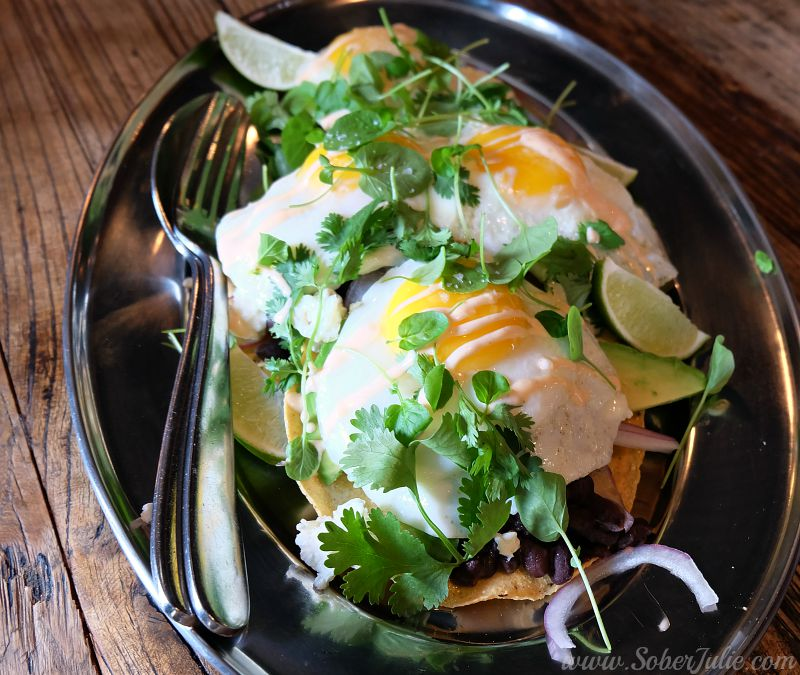 soberjulie-black-bean-egg-tostada