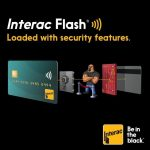 Interac Flash – Safe, Secure and FAST