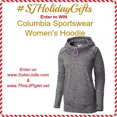 Columbia Giveaway
