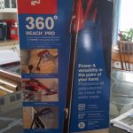 Review Dirt Devil's 360 Reach Bagless Stick Vacuum Review
