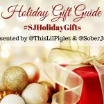Holiday Gift Guide 2015 Twitter Party #SJHolidayGifts