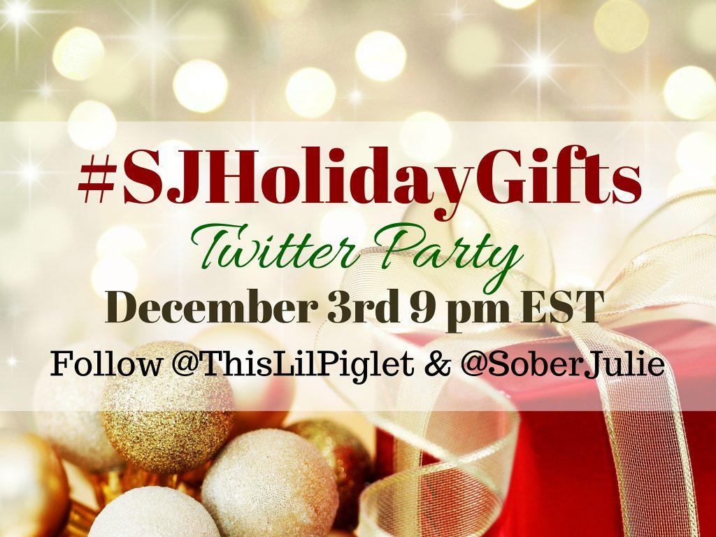 #SJHolidayGifts