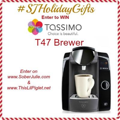 Tassimo Giveaway