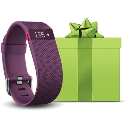 fitbit gift