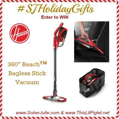 Hoover Giveaway
