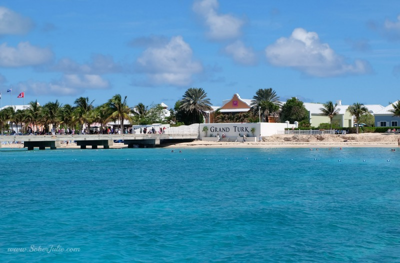 grand turk port shore excursion cruise