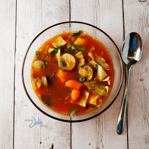 detox cabbage soup recipe sq