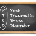 A Look Inside Living with PTSD