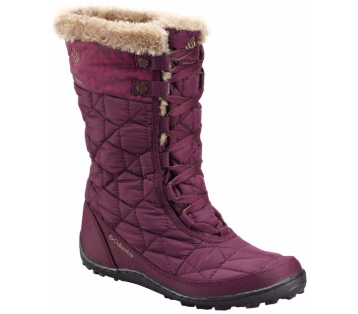 Columbia Sportswear Boot