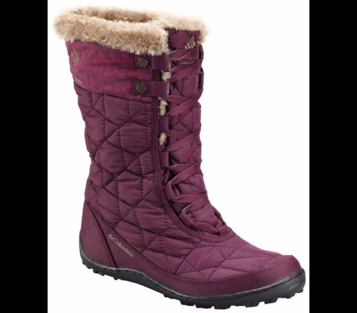 Columbia Sportswear Boot