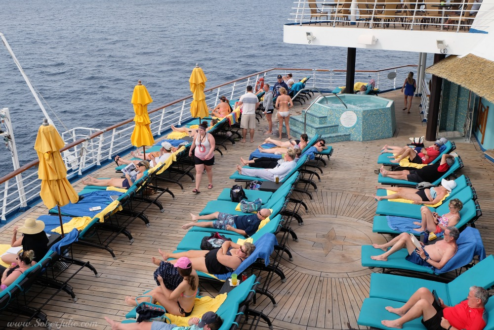 carnival Ecstasy adult Serenity