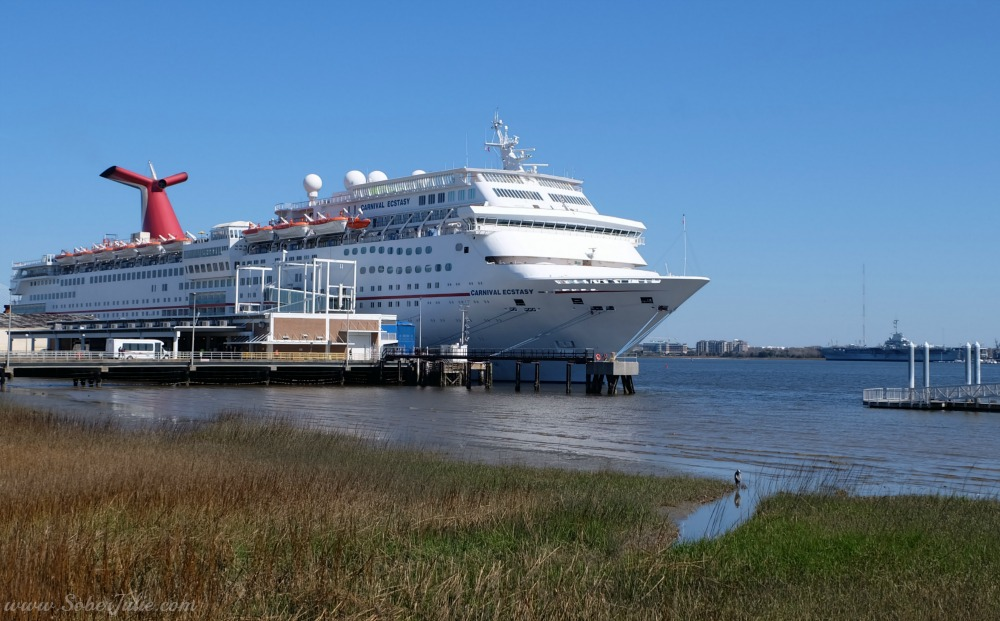 Activities On The Carnival Ecstasy Something For All Ages - Cruise ships out of charleston south carolina