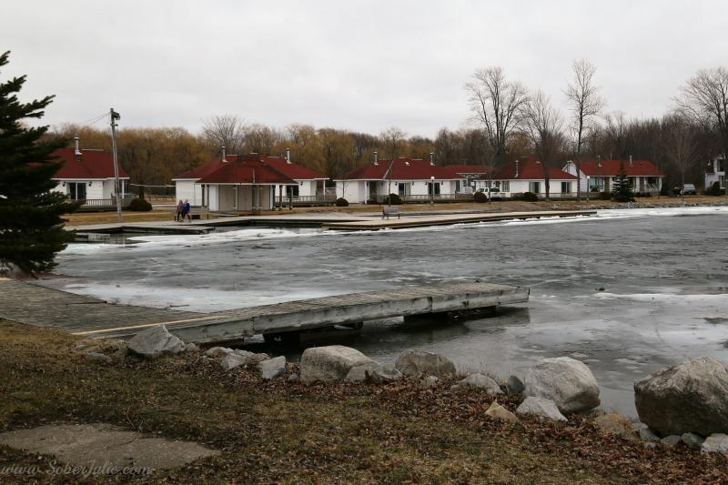 Fern Resort Cottages