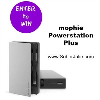 mophie giveaway