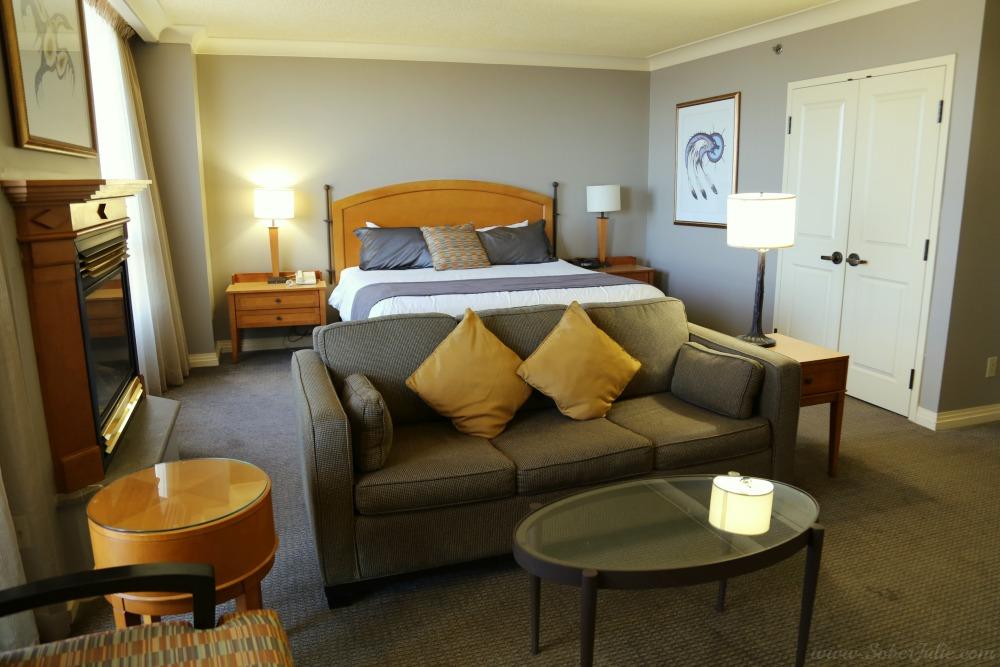 soberjulie casino rama king suite
