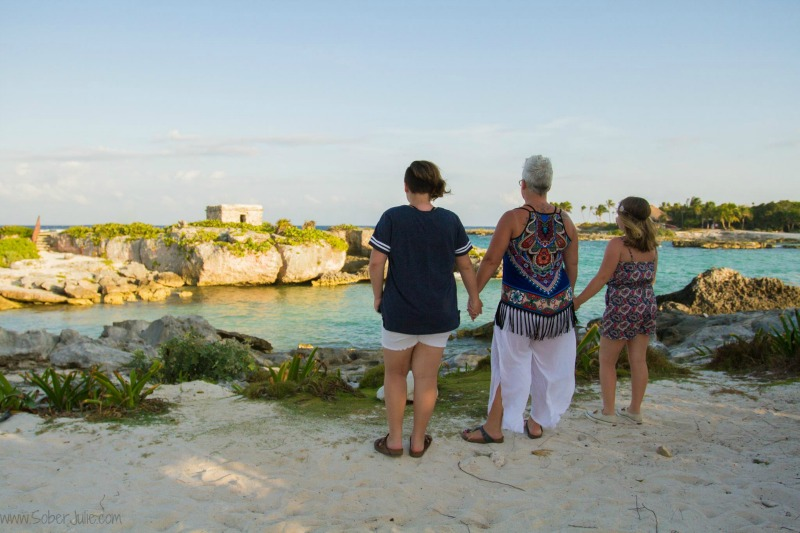 soberjulie family travel all inclusive vacation