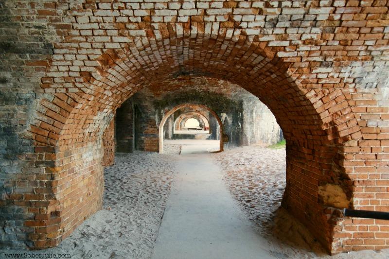 Fort Pickens Pensacola