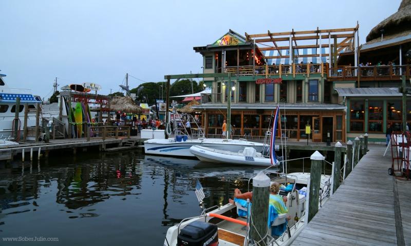 ajs ft walton beach florida dock