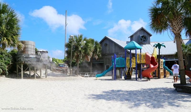 flounder's pensacola playground