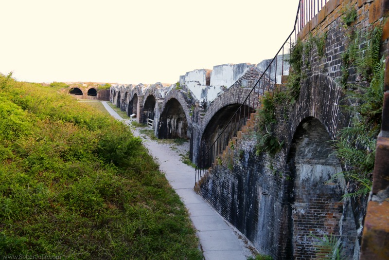 fort pickens pensacola m
