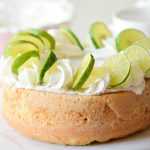 Key Lime Pie Cake Recipe