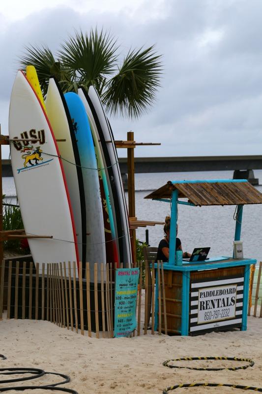 lulu florida paddle board