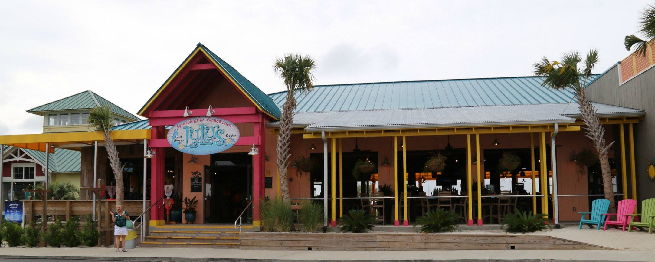 lulus florida destin