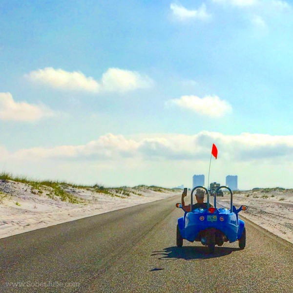 pensacola beach coupe scoot