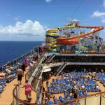 Carnival Magic 7 Day Western Caribbean Cruise