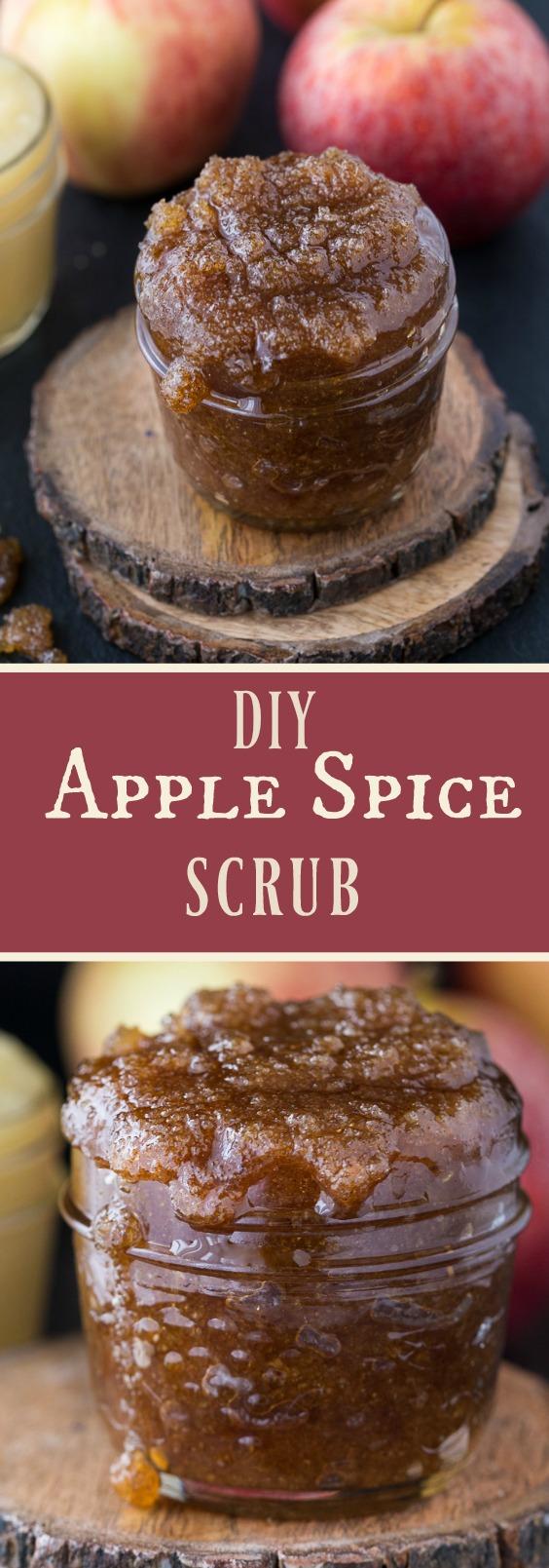 diy-apple-spice-scrub-beauty-collage
