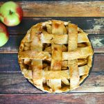 Apple Pie Recipe – Simple and Delicious