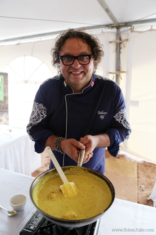 pei-chef-vikram-vij-seafood-chowder